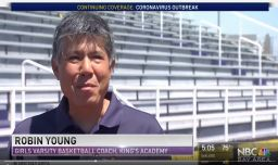 TKA Athletics Featured in NBC Bay Area News